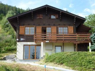 Nice 4 bedroom Chalet in Vercorin - Vercorin vacation rentals