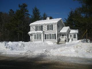 Walk to Echo Lake - North Conway vacation rentals