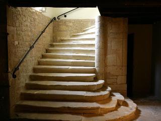 Le Prieure du Chateau de Biron - Biron vacation rentals
