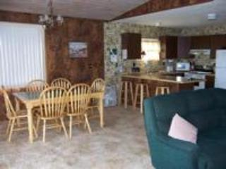 3 Bedrooms, 2 Bathrooms, Unit 35 - Petoskey vacation rentals