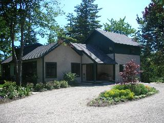 Beautiful new house + classic cottage Seal Harbor - Seal Harbor vacation rentals