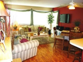 Awesome Condo - Newly Decorated - New Furniture, Paint, and Carpet 15159 - Myrtle Beach vacation rentals
