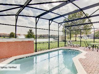 PARADISE AWAITS! Private Pool & Wii near DISNEY!! - Kissimmee vacation rentals