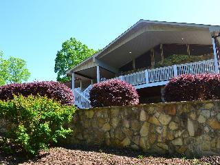 Vacation Rental Event Venue in North GA Mountains - Young Harris vacation rentals