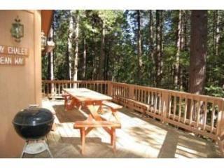Dean Way Chalet - a spacious retreat in Arnold, CA - Arnold vacation rentals