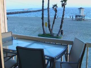 Three Beachfront Villas On The Sand In Seal Beach - Pacific Beach vacation rentals