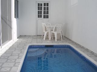 Casa Dawn--Private Pool,  WiFi & Sat Special 3 Mth - La Cruz de Huanacaxtle vacation rentals