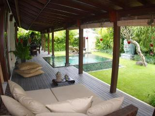 Villa Iris 1 Bedroom Kerobokan with Pool - Denpasar vacation rentals