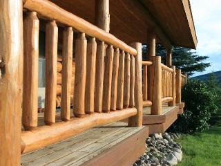 Nice House with Deck and Internet Access - Meeker vacation rentals