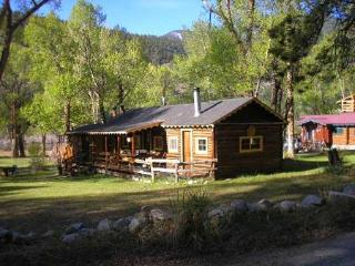 Cottontail of Bunnylane Cabins - Nathrop vacation rentals
