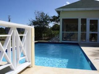 Mount Nevis Villa - Nevis vacation rentals