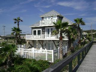 Secluded Oceanfront Executive Home-Pelican Landing - Fernandina Beach vacation rentals