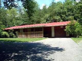 Andys Hideaway -4 Br 2 Ba 1 mile from Pigeon Forge - Tennessee vacation rentals