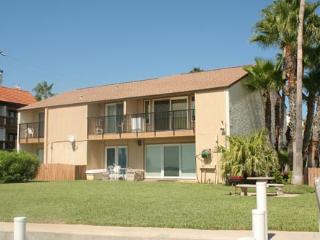 SANDCASTLE 202C SC202C - South Padre Island vacation rentals