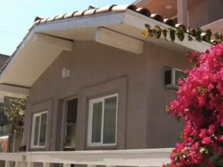 #140 Mission Beach Home w Roof Deck w Ocean Views - Pacific Beach vacation rentals
