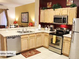 Windsor Hills 3BD/3BA w/FREE Pool Ht  Welcome Pk - Kissimmee vacation rentals