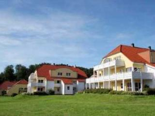 Vacation Apartment in Koserow - 807 sqft, warm, comfortable, friendly service (# 3072) - Usedom Island vacation rentals