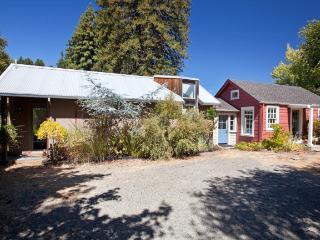 Still Light Pond Mini EsTATE - California Wine Country vacation rentals