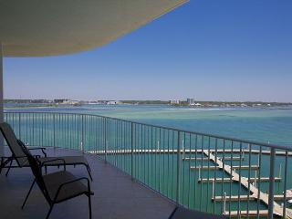 Caribe C607- Only A Few Dates Open!!Book Now for April Deals!!! - Orange Beach vacation rentals
