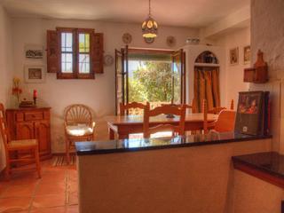 Casa Veronica - Albunuelas vacation rentals