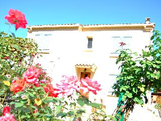 Maison JARDIN Spacious 3 bed ecclectic house - Limoux vacation rentals