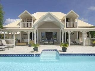 Monaco Villa - luxury ocean view with private pool - Saint Martin-Sint Maarten vacation rentals