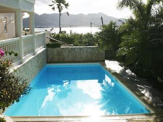 Villa Modani -luxury amazing view & private pool - Saint Martin-Sint Maarten vacation rentals