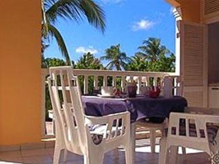 Studio Le Voyageur - Saint Martin-Sint Maarten vacation rentals