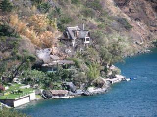 beautiful and comortable villa in lake atitlan - Guatemala City vacation rentals