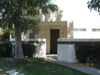 Palm Springs Condo on the Fairways - Cathedral City vacation rentals
