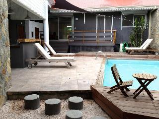 CasaMoana 3bdrm magic house, private pool - beach - Saint Martin-Sint Maarten vacation rentals