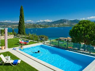 Nice 5 bedroom Vacation Rental in Lefkas - Lefkas vacation rentals