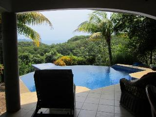 Pacific Ocean View 3 Bedroom/3 Bath Home w/Pool - Playa Hermosa vacation rentals