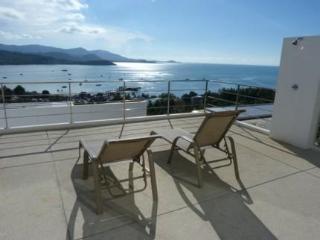 3 bedroom sea view villa with pool near Big Buddha - Koh Samui vacation rentals