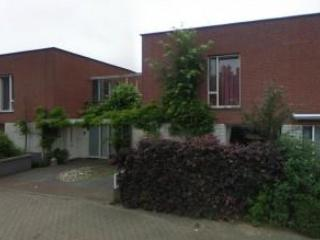 Comfortable house in green strip Amsterdam AM 090 - Image 1 - Amsterdam - rentals