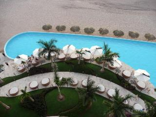 Puerto Vallarta Peninsula Oceanfront Luxury Condo - Puerto Vallarta vacation rentals