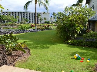 Beautiful Kolea Condo in Excellent Location - Waikoloa vacation rentals