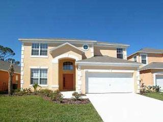 6 Bed/5.5 Bath Suncrest II Elegant Villa Ref:33989 - Kissimmee vacation rentals