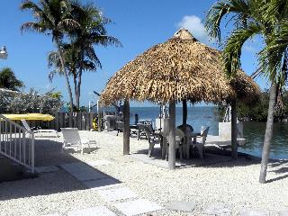 UNIQUE LOCATION IN THE FLORIDA KEYS - Tavernier vacation rentals
