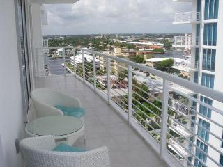 Luxurious  Fort Laud condo with Amazing amenities! - Fort Lauderdale vacation rentals