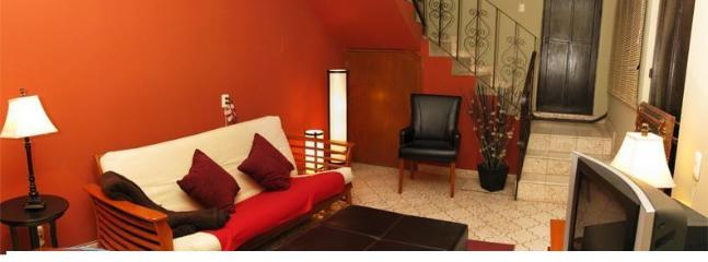 Little perfect design-just great location & budget - Image 1 - San Miguel de Allende - rentals