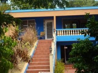 Casa Bambu BED & BREAKFAST - Vieques vacation rentals
