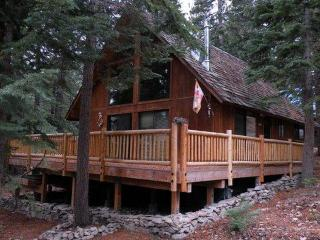 Wooden classy & cozy cabin in the Pines, 3 beds - San Jose Del Cabo vacation rentals