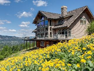 Spectacular Rental Lodge Near Leavenworth - Leavenworth vacation rentals