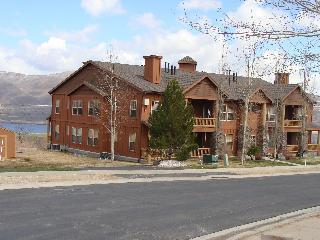 Affordable Fox Bay Condo Near Deer Crest Gondola - Heber City vacation rentals