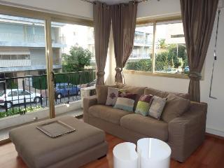 Le Bellita 2 Bedroom Rental, Located Near Cannes Croisette Beach Front - Cannes vacation rentals