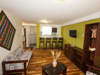 Nice Condo with Internet Access and Television - Cusco vacation rentals