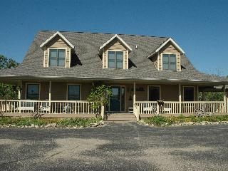 Cedar Ridge and Lodge & Stable - Marquette vacation rentals