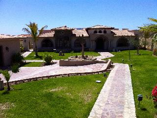 Luxury home in San Jose Del Cabo, MX - Estacion Catorce vacation rentals