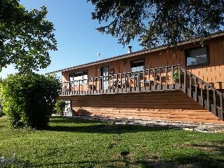 Top of the Rock Lodge on the Bluff in Anchor Point - Anchor Point vacation rentals